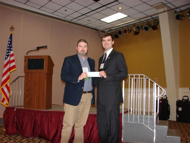 2011 Scholarship Winners